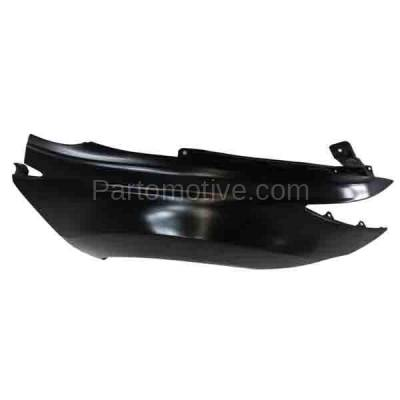 Aftermarket Replacement - FDR-1496R 07-13 MDX Front Fender Quarter Panel Passenger Side RH AC1241119 60210STXA90ZZ - Image 3