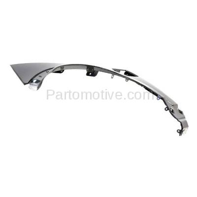 Aftermarket Replacement - FDR-1443L 10-16 LR4 Front Fender Quarter Panel Left Driver Side Steel RO1240104 LR056240 - Image 2