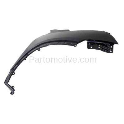 Aftermarket Replacement - FDR-1778R 13-16 Chevy Trax Front Fender Quarter Panel Passenger Side RH GM1241386 95210619 - Image 2