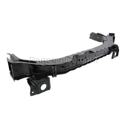 Aftermarket Replacement - RSP-1570 2008-2015 Mitsubishi Lancer (Hatchback & Sedan & Wagon) 2.0L Front Radiator Support Lower Crossmember Tie Bar Panel Primed Steel - Image 2