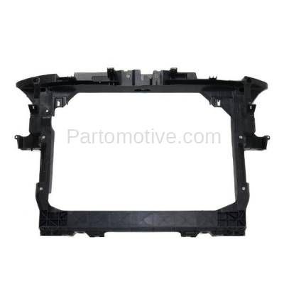 Aftermarket Replacement - RSP-1484 2007-2015 Maxda CX-9 (Grand Touring, GS, GT, Sport, Touring) Front Center Radiator Support Core Assembly Made of Plastic with Steel - Image 1