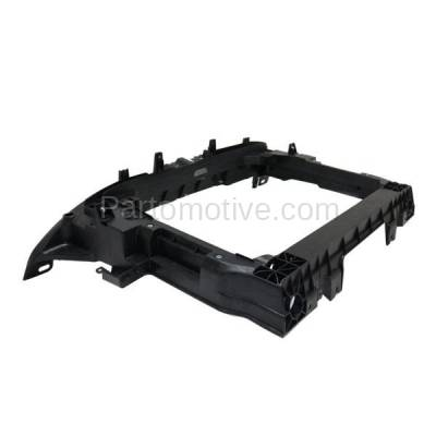 Aftermarket Replacement - RSP-1484 2007-2015 Maxda CX-9 (Grand Touring, GS, GT, Sport, Touring) Front Center Radiator Support Core Assembly Made of Plastic with Steel - Image 2