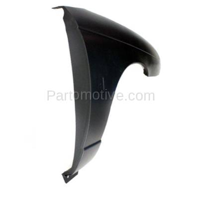 Aftermarket Replacement - FDR-1635R 96-99 S-Series Front Fender Quarter Panel Passenger Side RH GM1241250 21111174 - Image 3