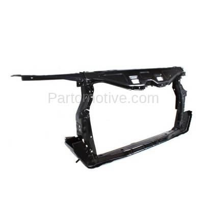 Aftermarket Replacement - RSP-1794 2004-2008 Toyota Solara (SE, SLE, Sport) Convertible & Coupe (2.4L & 3.3L) Front Center Radiator Support Core Assembly Primed Steel - Image 2