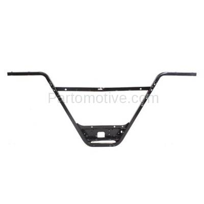 Aftermarket Replacement - RSP-1327 2007-2014 Cadillac Escalade/ESV/EXT & Chevrolet/GMC Suburban/Tahoe/Yukon XL 1500/2500 Radiator Support Center Brace Support Steel - Image 1
