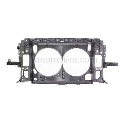 Aftermarket Replacement - RSP-1421 2011-2012 Infiniti G25 & 2007-2013 Infiniti G35/G37 & 2014-2015 Infiniti Q40/Q60 Front Center Radiator Support Core Assembly Plastic - Image 1
