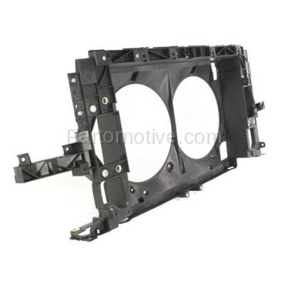 Aftermarket Replacement - RSP-1421 2011-2012 Infiniti G25 & 2007-2013 Infiniti G35/G37 & 2014-2015 Infiniti Q40/Q60 Front Center Radiator Support Core Assembly Plastic - Image 2