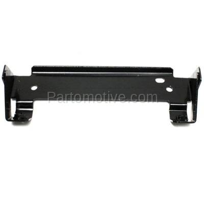Aftermarket Replacement - RSP-1054 2012-2014 BMW 3-Series (Sedan/Wagon) & 2015-2017 2/4-Series (Convertible/Coupe) Front Radiator Support Core Center Upper Reinforcement Panel - Image 1