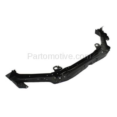 Aftermarket Replacement - RSP-1100 2014-2018 Jeep Grand Cherokee (3.0 & 6.4 Liter Engine) Front Radiator Support Upper Crossmember Tie Bar Primed Made of Steel - Image 2