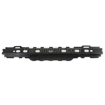 Aftermarket Replacement - RSP-1282 1997-2005 Chevrolet Malibu & Pontiac Grand Am & Olds Alero/Cutlass Front Radiator Support Upper Crossmember Tie Bar Panel Steel - Image 1