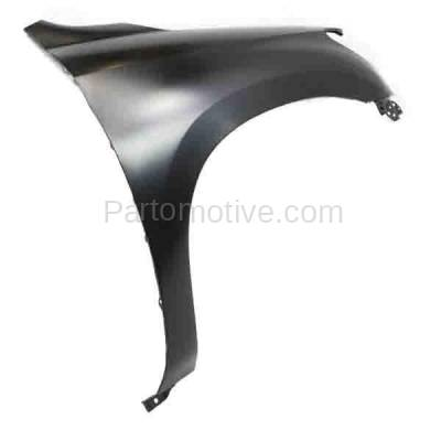 Aftermarket Replacement - FDR-1790R Sequoia & Tundra Front Fender Quarter Panel Passenger Side TO1241217 538010C190 - Image 2