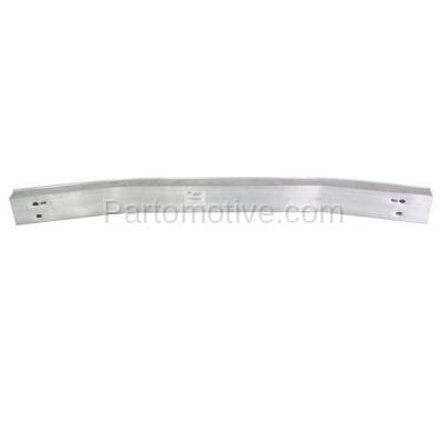 Aftermarket Replacement - BRF-1571RC 2000-2003 Lexus RX300 3.0L (From 07/2000 Production Date) Rear Bumper Impact Face Bar Crossmember Reinforcement Beam Aluminum - Image 3
