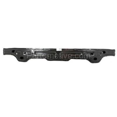 Aftermarket Replacement - BRF-1434FC 2001-2006 Hyundai Santa Fe (Base, GL, GLS, Limited, LX) Front Bumper Impact Face Bar Crossmember Reinforcement Primed Steel - Image 1