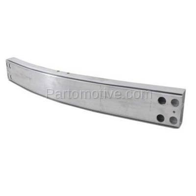 Aftermarket Replacement - BRF-1696FC 2013-2015 Nissan Altima & 2016-2018 Maxima (Sedan 4-Door) Front Bumper Impact Face Bar Crossmember Reinforcement Aluminum - Image 2