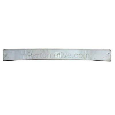 Aftermarket Replacement - BRF-1719RC 2008-2013 Nissan Rogue & 2014-2015 Select (Sport Utility 4-Door) Rear Bumper Impact Bar Crossmember Reinforcement Aluminum - Image 3