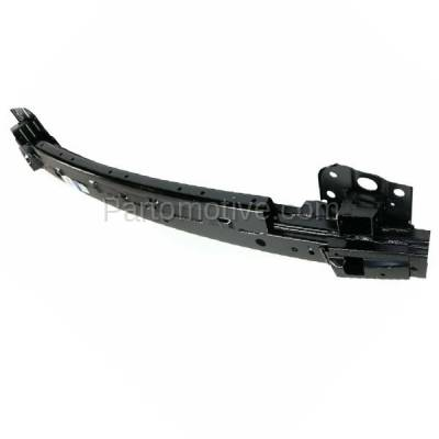Aftermarket Replacement - BRF-1521FC 2011-2013 Kia Sorento (Models with Sport Package) Front Bumper Impact Face Bar Crossmember Reinforcement Primed Made of Steel - Image 2