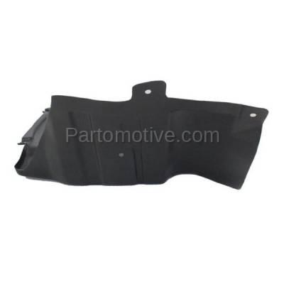 Aftermarket Replacement - ESS-1568L 04-08 Forenza Engine Splash Shield Under Cover Driver Side SZ1228103 7238285Z01 - Image 2
