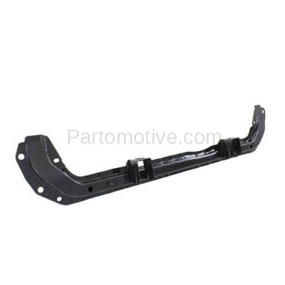 Aftermarket Replacement - RSP-1632 2014-2018 Nissan Rogue (S, SL, SV & Hybrid) Front Radiator Support Lower Crossmember Tie Bar Panel Primed Made of Steel - Image 2