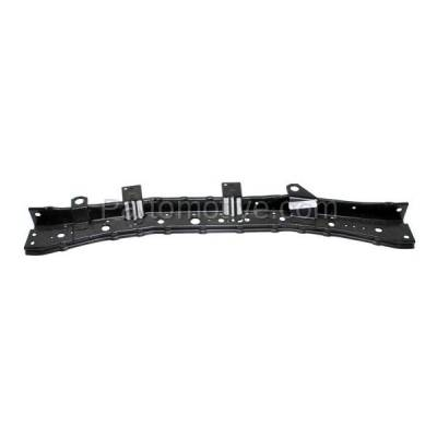 Aftermarket Replacement - RSP-1652 2014-2018 Nissan Versa Note 1.6L (Hatchback) Front Center Radiator Support Lower Crossmember Tie Bar Panel Primed Made of Steel - Image 1