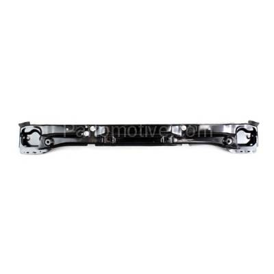 Aftermarket Replacement - RSP-1699 2004-2008 Suzuki Forenza & 2005-2008 Reno (Base, Convenience, EX, LX, Premium, S) Radiator Support Lower Crossmember Tie Bar Steel - Image 1