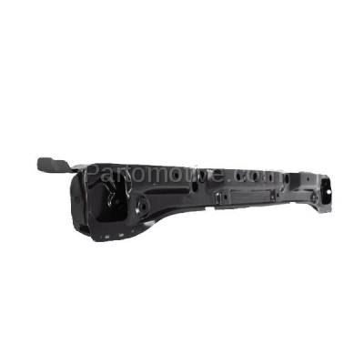 Aftermarket Replacement - RSP-1699 2004-2008 Suzuki Forenza & 2005-2008 Reno (Base, Convenience, EX, LX, Premium, S) Radiator Support Lower Crossmember Tie Bar Steel - Image 2