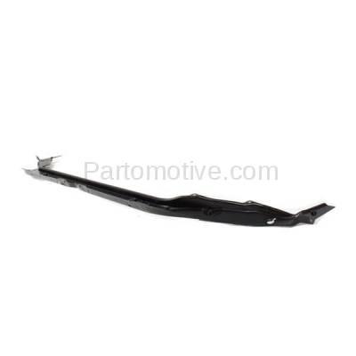Aftermarket Replacement - RSP-1677 2002-2003 Subaru Impreza & Outback (Sedan & Wagon 4-Door) Front Radiator Support Upper Crossmember Tie Bar Primed Steel - Image 2