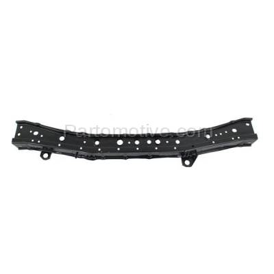 Aftermarket Replacement - RSP-1650 2012-2018 Nissan Versa 1.6L (S, S Plus, SL, SV) Sedan Front Radiator Support Lower Crossmember Tie Bar Panel Primed Made of Steel - Image 1