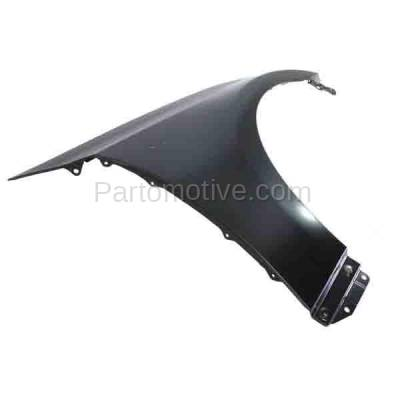 Aftermarket Replacement - FDR-1375R 13-16 GS-350/450h with F-Sport Front Fender Quarter Panel Right Side LX1241128 - Image 3