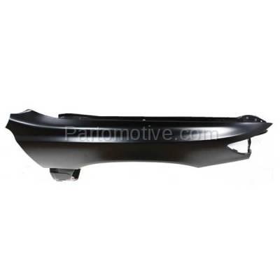 Aftermarket Replacement - FDR-1254R 97-01 ES300 Front Fender Quarter Panel Right Passenger Side LX1241103 5380133070 - Image 3