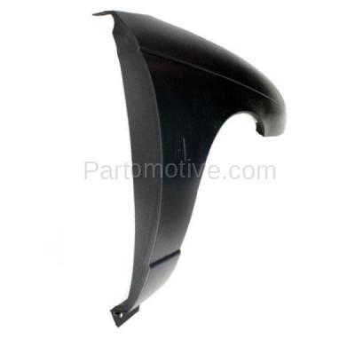 Aftermarket Replacement - FDR-1635R 96-99 S-Series Front Fender Quarter Panel Passenger Side RH GM1241250 21111174 - Image 3