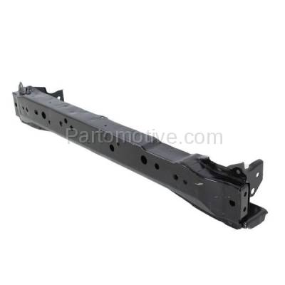 Aftermarket Replacement - RSP-1502 2008-2011 Mazda Tribute (GS, GT, GX, Hybrid, i, S) (2.3 & 2.5 & 3.0 Liter) Front Radiator Support Lower Crossmember Tie Bar Steel - Image 3