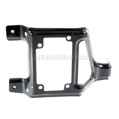 Aftermarket Replacement - RSP-1527 2010-2011 Mercedes-Benz E-Class (with Distronic Cruise Control) Front Radiator Support Center Hood Latch Lock Support Bracket Panel - Image 1