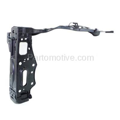 Aftermarket Replacement - RSP-1468R 2016-2017 Lexus IS200t & 2014-2018 IS250/IS350 & 2016-2018 IS300 Front Radiator Support Upper Tie Bar Bracket Panel Right Passenger Side - Image 1