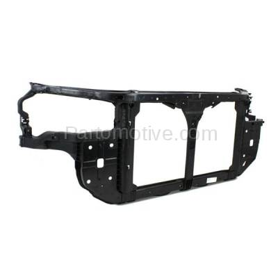 Aftermarket Replacement - RSP-1442 2003-2006 Kia Sorento (EX, LX) Sport Utility 4-Door (3.5 Liter V6 Engine) Front Radiator Support Core Assembly Primed Made of Steel - Image 2