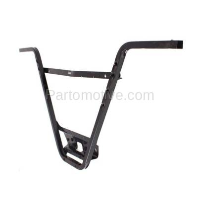 Aftermarket Replacement - RSP-1327 2007-2014 Cadillac Escalade/ESV/EXT & Chevrolet/GMC Suburban/Tahoe/Yukon XL 1500/2500 Radiator Support Center Brace Support Steel - Image 2