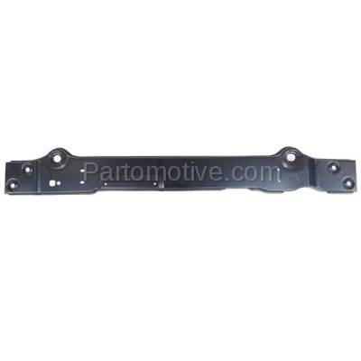 Aftermarket Replacement - RSP-1225 2015-2017 Ford Transit-150/250/350/350 HD (Base, XL, XLT) Front Radiator Support Lower Crossmember Tie Bar Panel Primed Made of Steel - Image 1