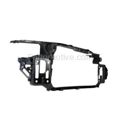 Aftermarket Replacement - RSP-1137 2007-2010 Chrysler Sebring & 2011-2014 Chrysler 200 (Convertible & Sedan) Front Center Radiator Support Core Assembly Primed Plastic - Image 2