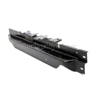 Aftermarket Replacement - RSP-1103 1993-1998 Jeep Grand Cherokee (4.0 & 5.2 & 5.9 Liter Engine) Front Radiator Support Upper Crossmember Tie Bar Primed Made of Steel - Image 3