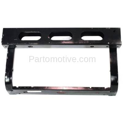 Aftermarket Replacement - RSP-1081 2005-2011 Dodge Ram Dakota Pickup Truck & 2006- 2009 Mitsubishi Raider Front Lower Crossmember Radiator Support Core Tie-Bar Assembly - Image 1