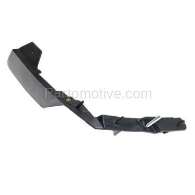 Dodge CHRYSLER OEM Charger-Bumper Mount Bracket Support Kit Right 68226532AA