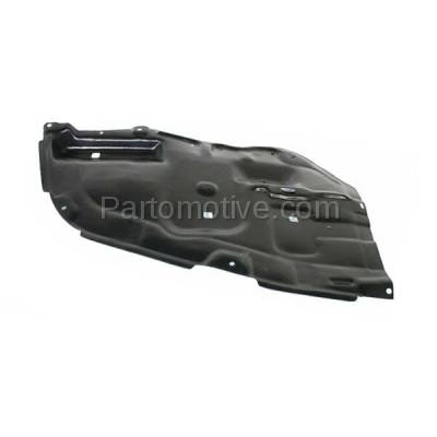 Aftermarket Replacement - ESS-1619RC CAPA For 05-10 Avalon Front Engine Splash Shield Under Cover Guard Right Side - Image 2