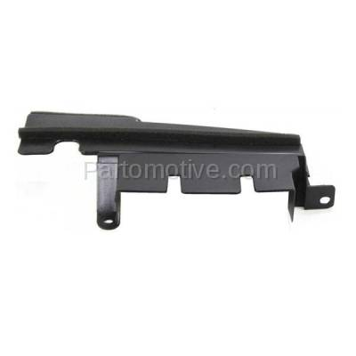 Aftermarket Replacement - ESS-1546C CAPA For Front Upper Engine Splash Shield Cover 07-12 Altima 09-14 Maxima 3.5L - Image 2