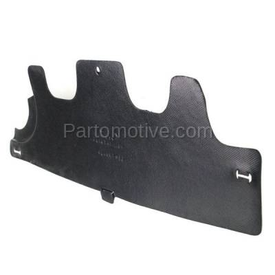 Aftermarket Replacement - ESS-1106C CAPA For 05-10 300/06-14 Charger Engine Splash Shield Under Cover Side Undercar - Image 2