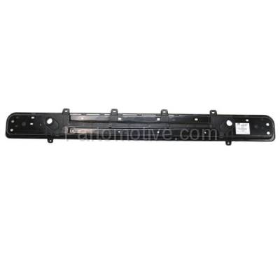 Aftermarket Replacement - RSP-1160 2015-2018 Ford Edge & 2016-2018 Lincoln MKX Front Radiator Support Lower Crossmember Tie Bar Primed Made of Steel - Image 1