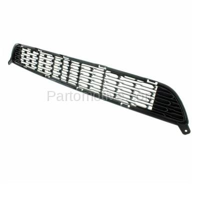 Aftermarket Replacement - GRL-1958C CAPA Front Lower Bumper Grill Grille KI1036115 865611U500 For 14-15 Sorento - Image 2