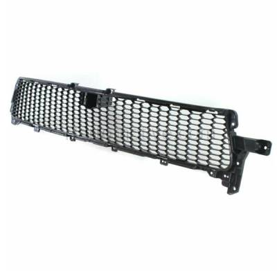 Aftermarket Replacement - GRL-2212C CAPA NEW 10-13 Outlander Front Lower Bumper Grill Grille MI1200258 6402A199 - Image 2
