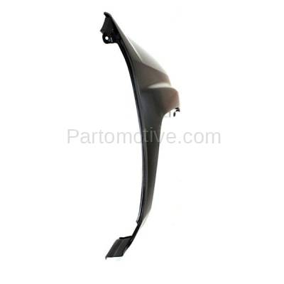 Aftermarket Replacement - FDR-1616R 06-14 Ridgeline Front Fender Quarter Panel Right Side RH HO1241167 60210SJCA90ZZ - Image 3
