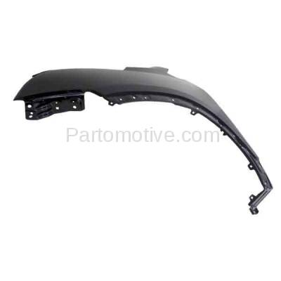 Aftermarket Replacement - FDR-1778L 13-16 Chevy Trax Front Fender Quarter Panel Left Driver Side GM1240386 95210618 - Image 2