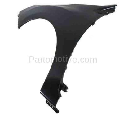 Aftermarket Replacement - FDR-1394L 12-16 Impreza Front Fender Quarter Panel Left Driver Side SU1240136 57120FJ0109P - Image 3