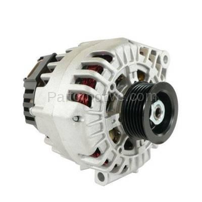 5S ALTERNATOR Generator 95-Amp 01-05 Sebring Stratus /& 03-05 Eclipse 2.4L L4